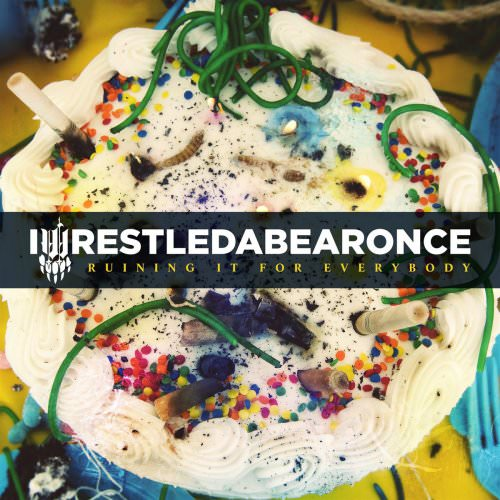 Iwrestledabearonce - Stay To The Right Lyrics