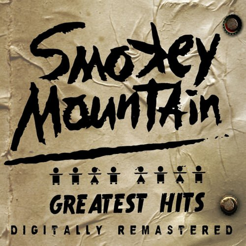 Smokey Mountain - Can This Be Love Lyrics
