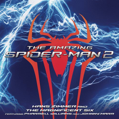 Hans Zimmer And The Magnificent Six Feat. Pharrell Williams & Johnny Marr - The Electro Suite Lyrics