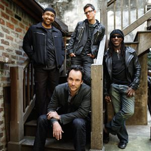 Dave Matthews Band - Dancing Nancies - Live In New York City Lyrics