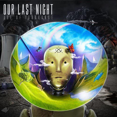 Our Last Night - Conspiracy Lyrics