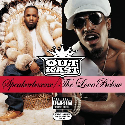 Outkast - Hey Ya! Lyrics
