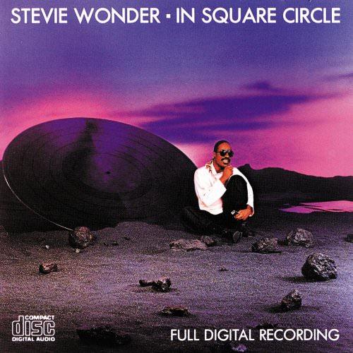 Stevie Wonder - Whereabouts Lyrics