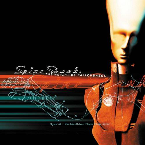 Spineshank - Transparent Lyrics