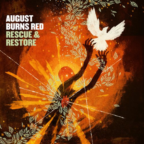 August Burns Red - Beauty In Tragedy Lyrics