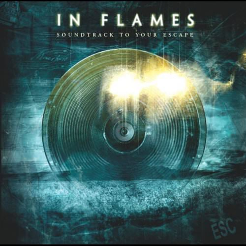 In Flames - Superhero Of The Computer Rage Lyrics