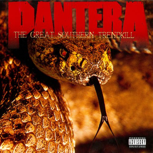 Pantera - Suicide Note Pt. 2 Lyrics