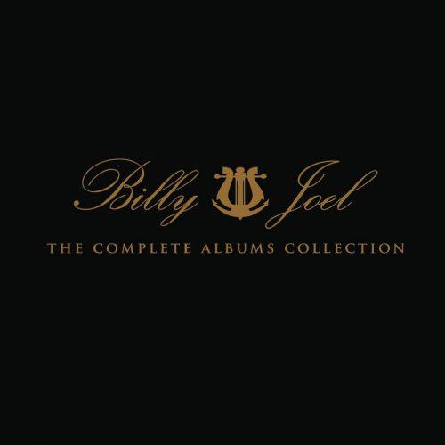 Billy Joel - Somewhere Along The Line - Remastered Lyrics