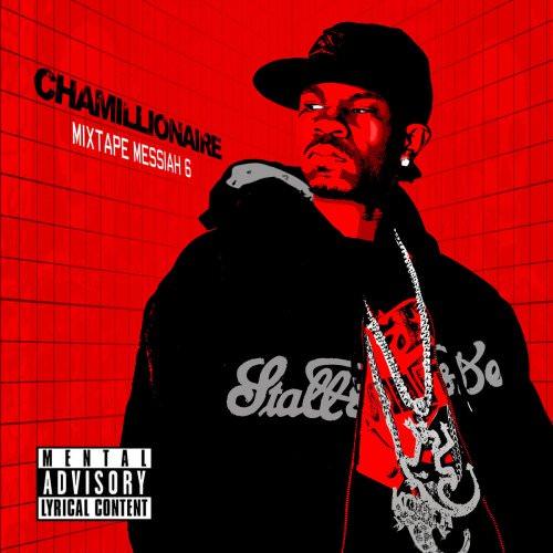 Chamillionaire - Thats You Lyrics