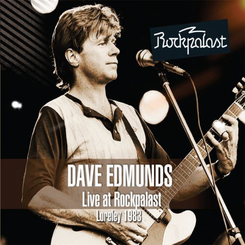 Dave Edmunds - Trouble Boys (Remastered) Lyrics