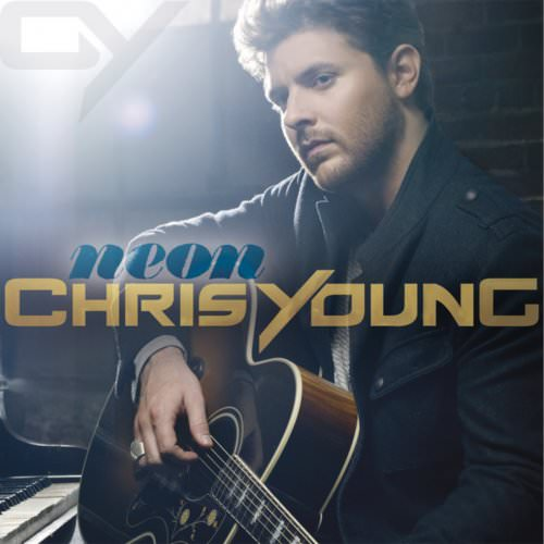 Chris Young - I Can Take It From There Lyrics