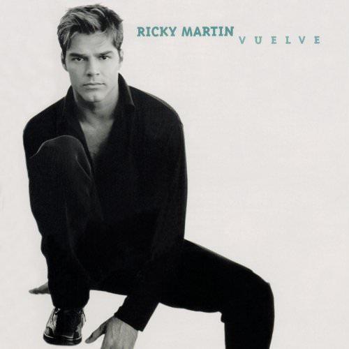 Ricky Martin - Vuelo Lyrics