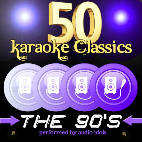 Audio Idols - Quit Playing Games With My Heart (Originally Performed By Backstreet Boys) [Karaoke Version] Lyrics