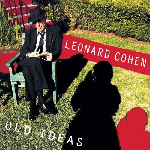 Leonard Cohen - Lullaby Lyrics