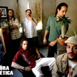 Cultura Profética - Sube El Humo Lyrics
