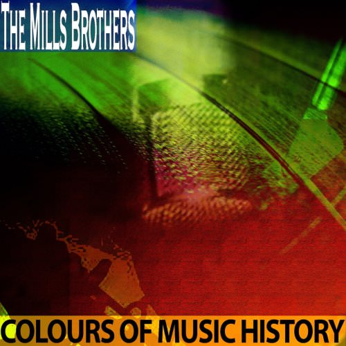 The Mills Brothers - Daddy's Little Girl (Remastered) Lyrics