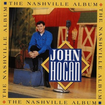 John Hogan - 'Til The Mountains Disappear Lyrics