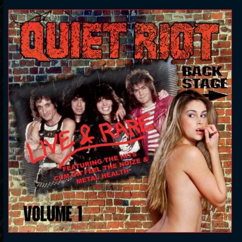 Quiet Riot - Thunder Bird (Live) Lyrics
