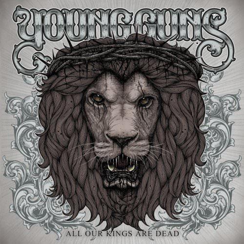 Young Guns - After The War Lyrics