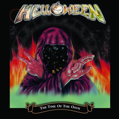 Helloween - A Million To One Lyrics