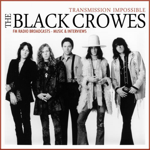 The Black Crowes - Sister Luck (Live In Atlantic City '90) Lyrics