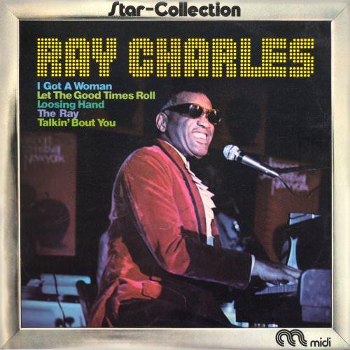 Ray Charles - Alexanders Ragtime Band Lyrics