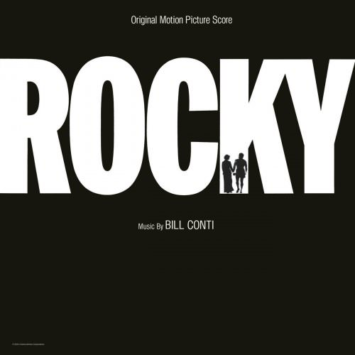 Bill Conti Feat. Deetta Little & Nelson Pigford - You Take My Heart Away - From The