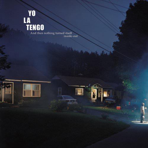 Yo La Tengo - Night Falls On Hoboken Lyrics