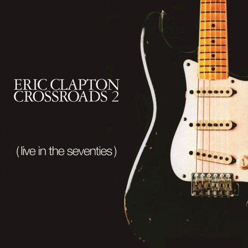 Eric Clapton - Mean Old Frisco (Live) Lyrics