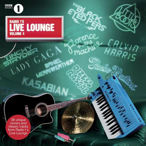Little Boots - Beat Again - Live From BBC 1'S Radio Live Lounge Lyrics