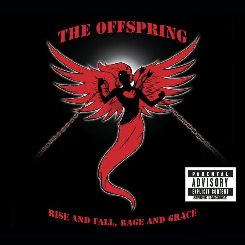 The Offspring - Hammerhead Lyrics