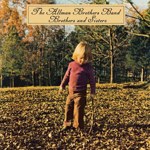 The Allman Brothers Band - Jessica Lyrics