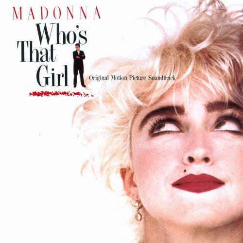 Madonna - The Look Of Love - Soundtrack Lyrics