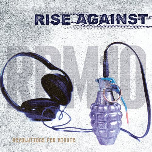 Rise Against - Blood-Red, White And Blue (Demo) Lyrics