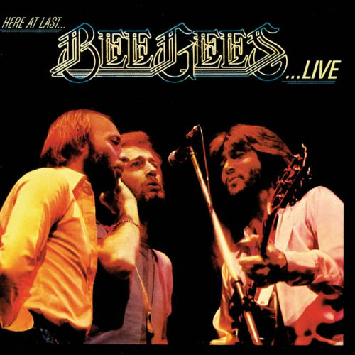 Bee Gees - Run To Me / World - Live Version Lyrics