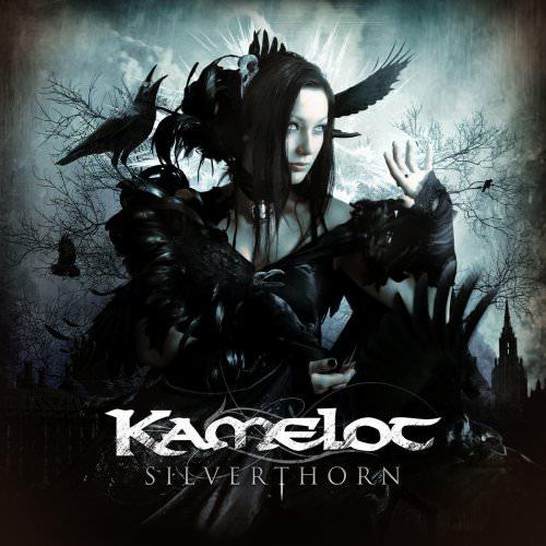 Kamelot - Ashes To Ashes Lyrics