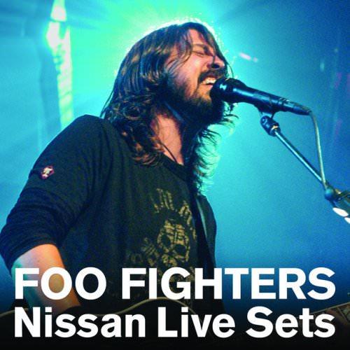 Foo Fighters - Skin And Bones - Nissan Live Sets At Yahoo! Music Lyrics