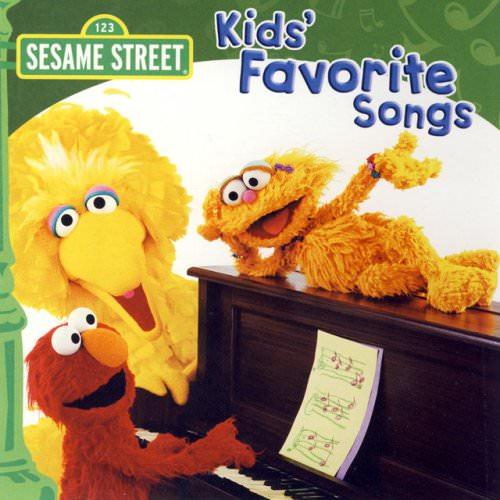 Oscar, Elmo, Big Bird, Kids & Count - Old Macdonald Lyrics
