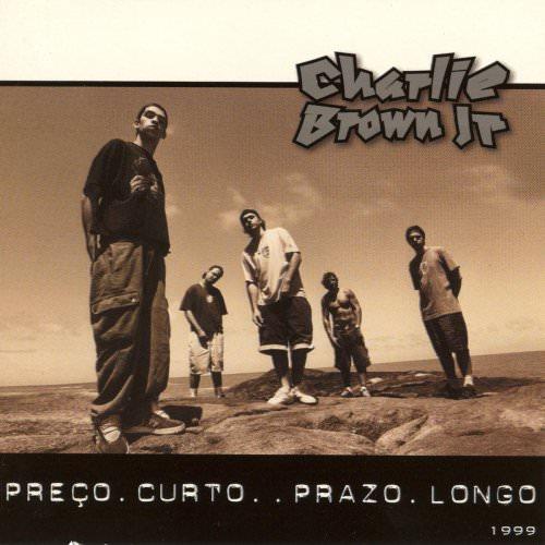 Charlie Brown Jr. - 12+1 (Doze Mais Um) - Extra - Turne Nacional Lyrics
