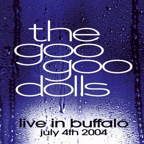 Goo Goo Dolls - Think About Me - Live Version Lyrics