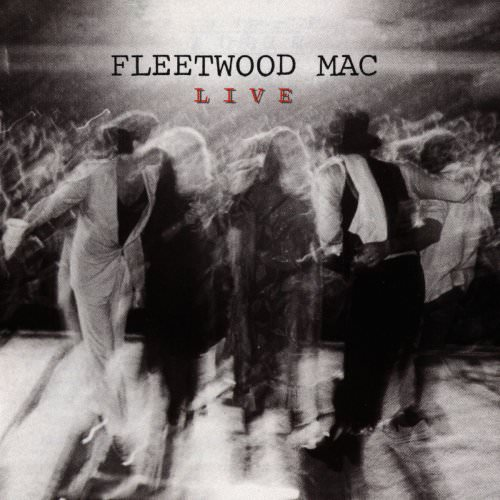 Fleetwood Mac - Landslide - Live Version Lyrics