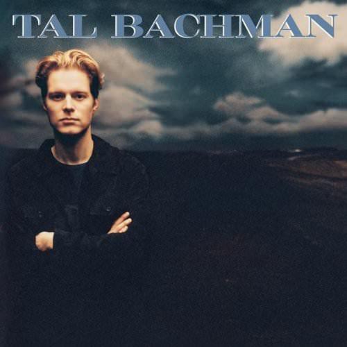 Tal Bachman - You're My Everything Lyrics