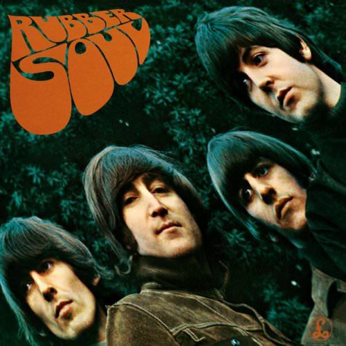 The Beatles - In My Life - Remastered 2009 Lyrics