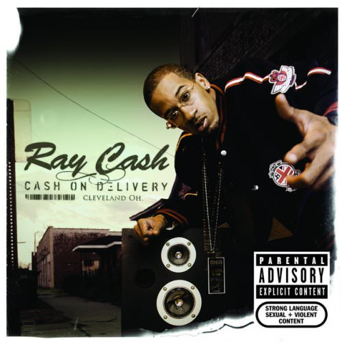 Ray Cash Feat. Scarface - Bumpin' My Music Lyrics