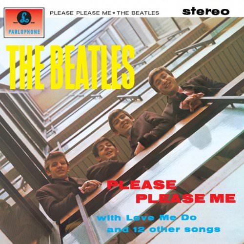The Beatles - Twist And Shout - Remastered 2009 Lyrics