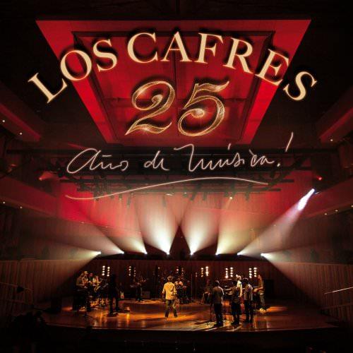 Los Cafres - Suena La Alarma - Versión 25 Años Lyrics