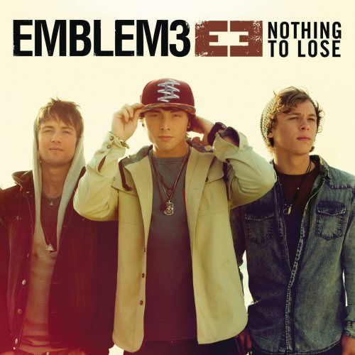 Emblem3 - Just For One Day Lyrics