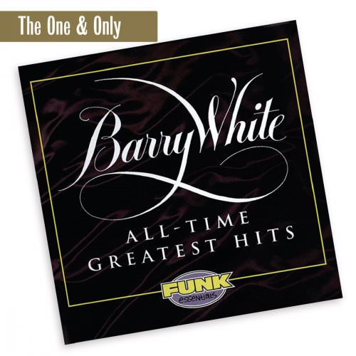 Barry White - Baby, We Better Try And Get It Together Lyrics