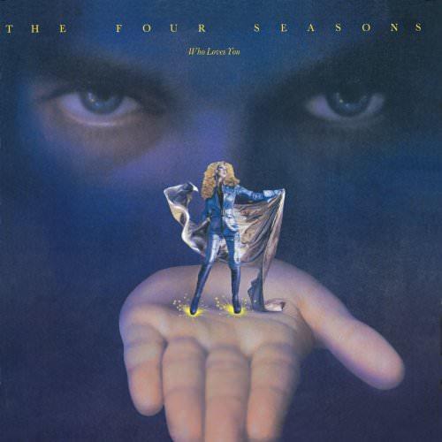 Frankie Valli & The Four Seasons - December, 1963 (Oh What A Night!) Lyrics