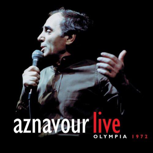 Charles Aznavour - Que C'est Triste Venise - Live Olympia 72 Lyrics